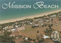 "<span class=""caption-caption"">Aerial view, Mission Beach</span>, c1970-2000. <br />Postcard, collection of <span class=""caption-contributor"">Murray Views Collection</span>."