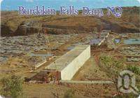 "<span class=""caption-caption"">Burdekin Falls Dam</span>, c1970-2000. <br />Postcard, collection of <span class=""caption-contributor"">Murray Views Collection</span>."