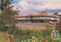 "<span class=""caption-caption"">Malanda Hotel, Atherton Tableland</span>, c1970-2000. <br />Postcard, collection of <span class=""caption-contributor"">Murray Views Collection</span>."