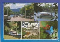 "<span class=""caption-caption"">Daintree</span>, c1970-2000. <br />Postcard, collection of <span class=""caption-contributor"">Murray Views Collection</span>."