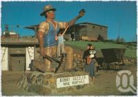 "<span class=""caption-caption"">Bobby Dazzler Mine & Museum, Rubyvale</span>, c1970-2000. <br />Postcard, collection of <span class=""caption-contributor"">Murray Views Collection</span>."