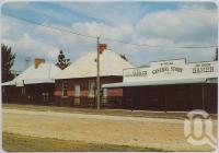 "<span class=""caption-caption"">Gayndah Historical Museum</span>, c1970-2000. <br />Postcard, collection of <span class=""caption-contributor"">Murray Views Collection</span>."