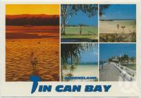 "<span class=""caption-caption"">Tin Can Bay</span>, c1970-2000. <br />Postcard, collection of <span class=""caption-contributor"">Murray Views Collection</span>."
