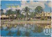 "<span class=""caption-caption"">The Palms Horse Stud Farm</span>, c1970-2000. <br />Postcard, collection of <span class=""caption-contributor"">Murray Views Collection</span>."