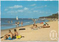 "<span class=""caption-caption"">Torquay Beach</span>, c1970-2000. <br />Postcard, collection of <span class=""caption-contributor"">Murray Views Collection</span>."