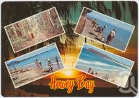 "<span class=""caption-caption"">Hervey Bay</span>, c1970-2000. <br />Postcard, collection of <span class=""caption-contributor"">Murray Views Collection</span>."