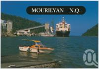 "<span class=""caption-caption"">Mourilyan</span>, c1970-2000. <br />Postcard, collection of <span class=""caption-contributor"">Murray Views Collection</span>."