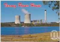 "<span class=""caption-caption"">South Burnett, Q, Tarong Power House</span>, c1970-2000. <br />Postcard, collection of <span class=""caption-contributor"">Murray Views Collection</span>."