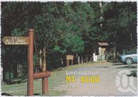 "<span class=""caption-caption"">Entrance to Jolly's Lookout, Mt Nebo</span>, c1970-2000. <br />Postcard, collection of <span class=""caption-contributor"">Murray Views Collection</span>."