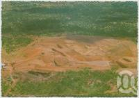 """<span class=""""caption-caption"""">Opal mine, Quilpie</span>, c1970-2000. <br />Postcard, collection of <span class=""""caption-contributor"""">Murray Views Collection</span>."""
