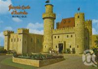 "<span class=""caption-caption"">Fairytale Castle, Bli Bli</span>, c1970. <br />Postcard by <span class=""caption-publisher"">Bernard Kuskopf</span>, collection of <span class=""caption-contributor"">Centre for the Government of Queensland</span>."