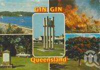"<span class=""caption-caption"">Gin Gin</span>, c1966. <br />Postcard by <span class=""caption-publisher"">Murray Views Pty Ltd</span>, collection of <span class=""caption-contributor"">Centre for the Government of Queensland</span>."