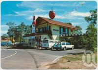 "<span class=""caption-caption"">Strawberry Winery, Tewantin Road, Cooroy</span>, c1970-2000. <br />Postcard, collection of <span class=""caption-contributor"">Murray Views Collection</span>."