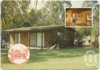 "<span class=""caption-caption"">Lake Cooroibah Holiday Park, North Shore, Noosa</span>, c1970-2000. <br />Postcard, collection of <span class=""caption-contributor"">Murray Views Collection</span>."