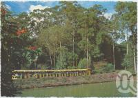"<span class=""caption-caption"">Sunshine Plantation, Woombye</span>, c1970-2000. <br />Postcard, collection of <span class=""caption-contributor"">Murray Views Collection</span>."