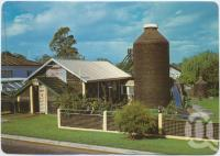 "<span class=""caption-caption"">The House of Bottles, Tewantin</span>, c1970-2000. <br />Postcard, collection of <span class=""caption-contributor"">Murray Views Collection</span>."