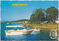 "<span class=""caption-caption"">Noosa River, Noosaville</span>, c1970-2000. <br />Postcard, collection of <span class=""caption-contributor"">Murray Views Collection</span>."