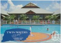 "<span class=""caption-caption"">Twin Waters Resort</span>, c1970-2000. <br />Postcard, collection of <span class=""caption-contributor"">Murray Views Collection</span>."
