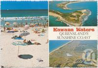 "<span class=""caption-caption"">Kawana Waters</span>, c1970-2000. <br />Postcard, collection of <span class=""caption-contributor"">Murray Views Collection</span>."