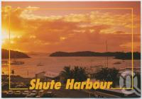 "<span class=""caption-caption"">Sunrise, Shute Harbour</span>, c1970-2000. <br />Postcard, collection of <span class=""caption-contributor"">Murray Views Collection</span>."