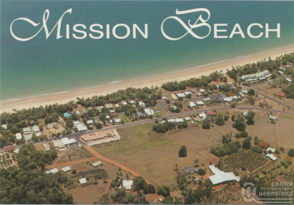 Mission Beach | Queensland Places