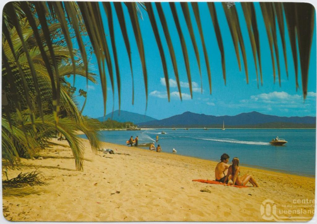 Dunk Island Holidays: Great Barrier Reef