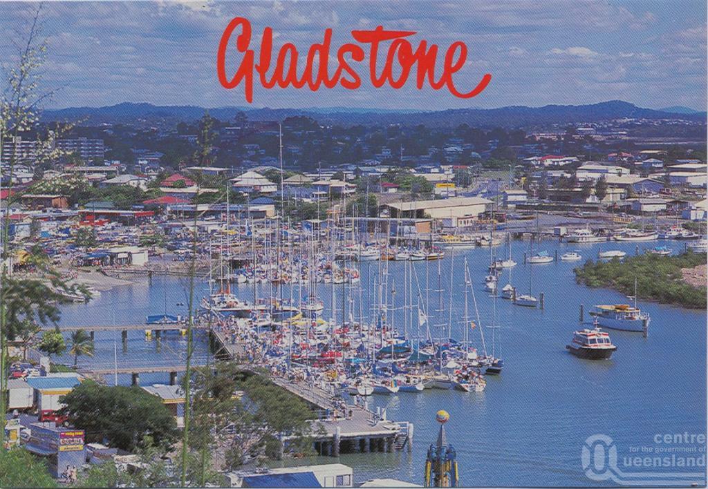 Gladstone Qld