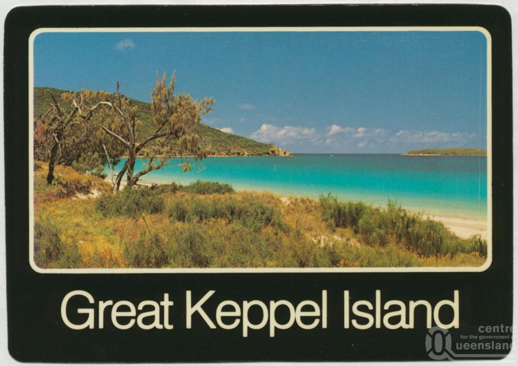 Great Keppel Island: Murray Views Collection