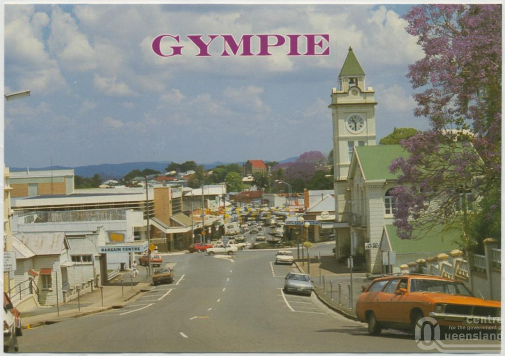 gympie - photo #1