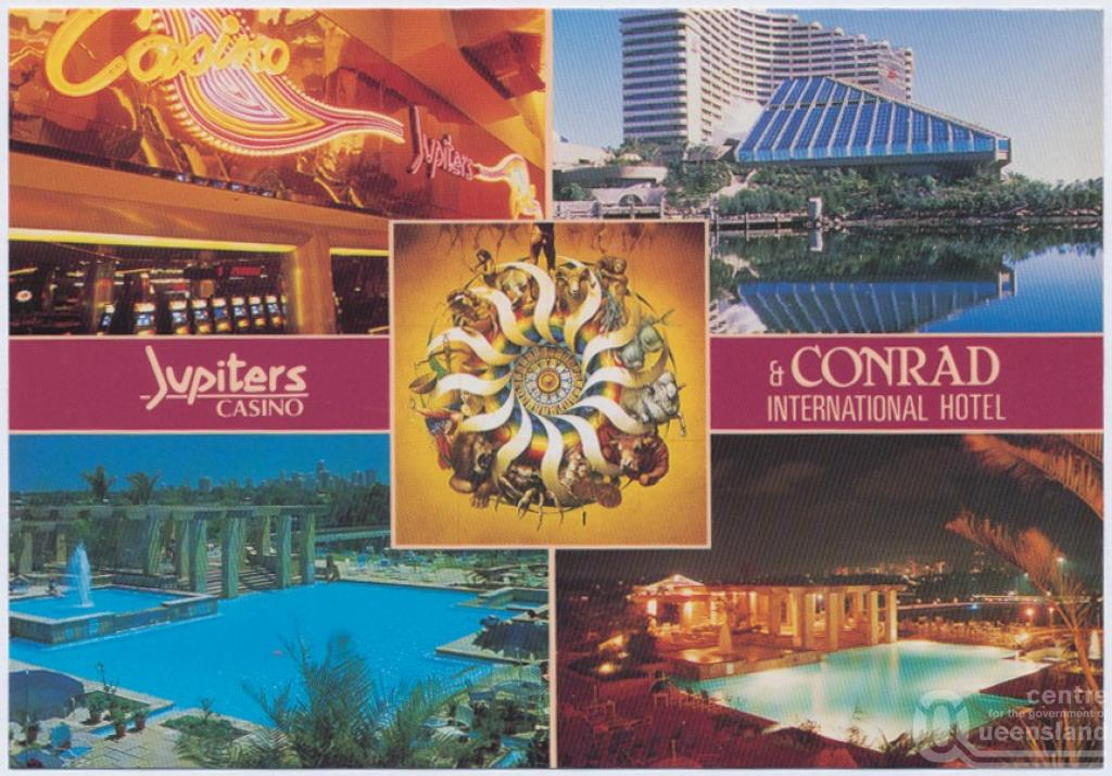 Conrad jupiters casino queensland books about gambling stories