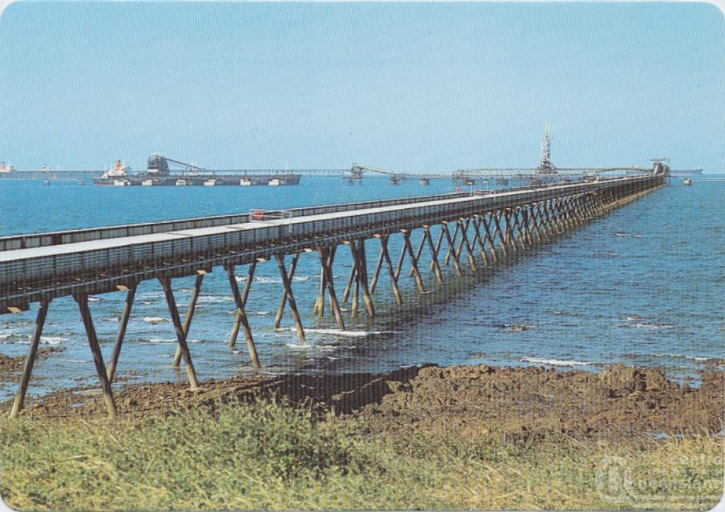 Hay Point Queensland Places