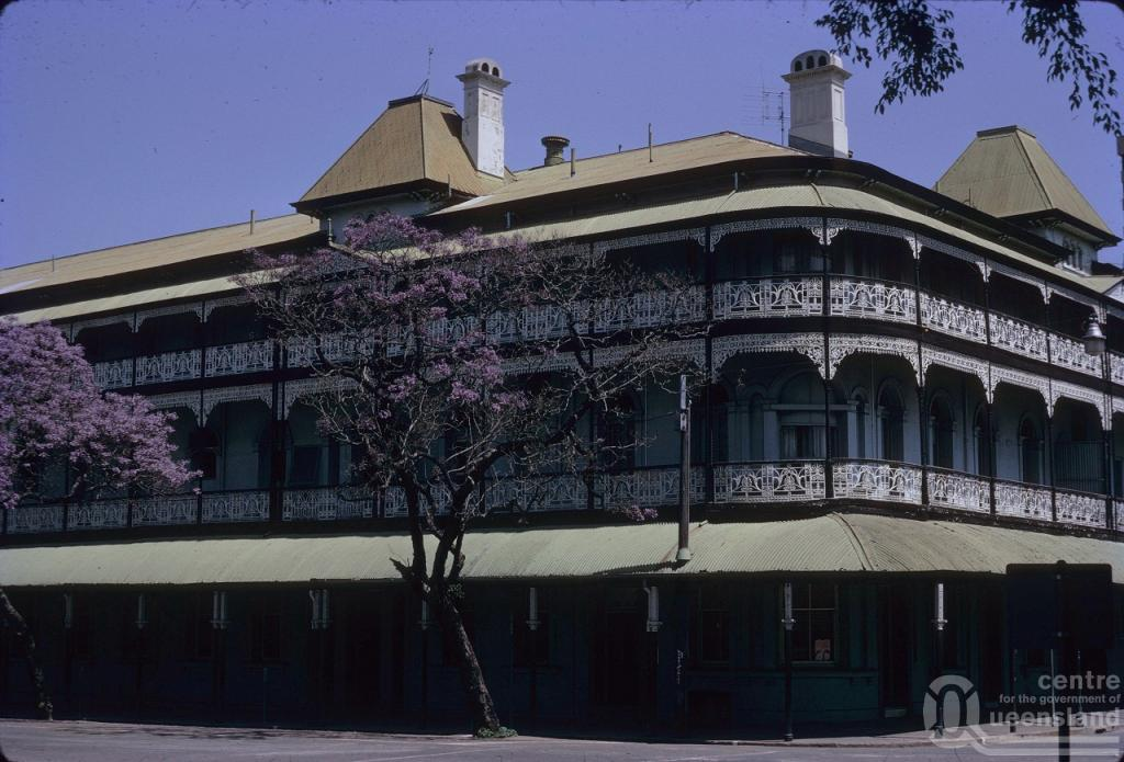 Brisbane And Greater Brisbane Queensland Places