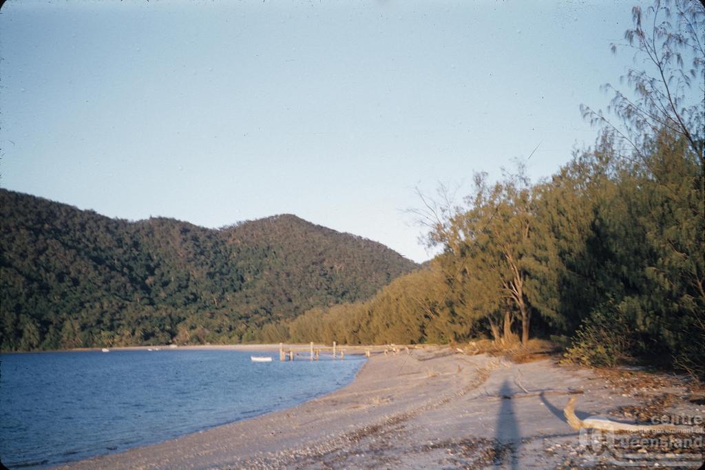 Richard Hopkins  Queensland Places