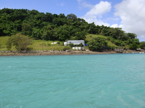Prince Of Wales Island Torres Strait