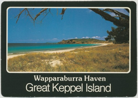 Keppel Bay Area | Queensland Places