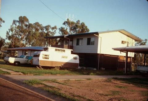 Rolleston Hotel Motel Queensland